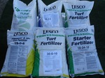 Moster Turf Fertilizer