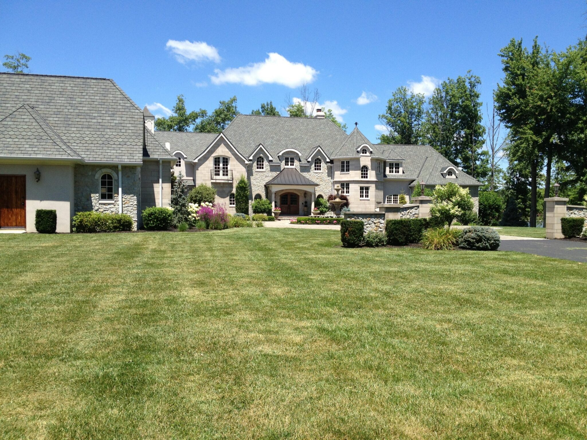 Moster Turf Residential Lawn Care